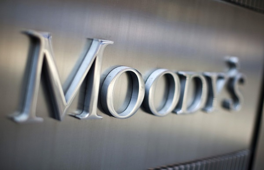 Moody's outlook for Sri Lanka banking system stable