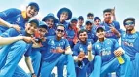 Sri Lanka finishes second best  in Asia Cup U19 final