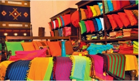 Sri Lankan Handlooms - a colourful tradition