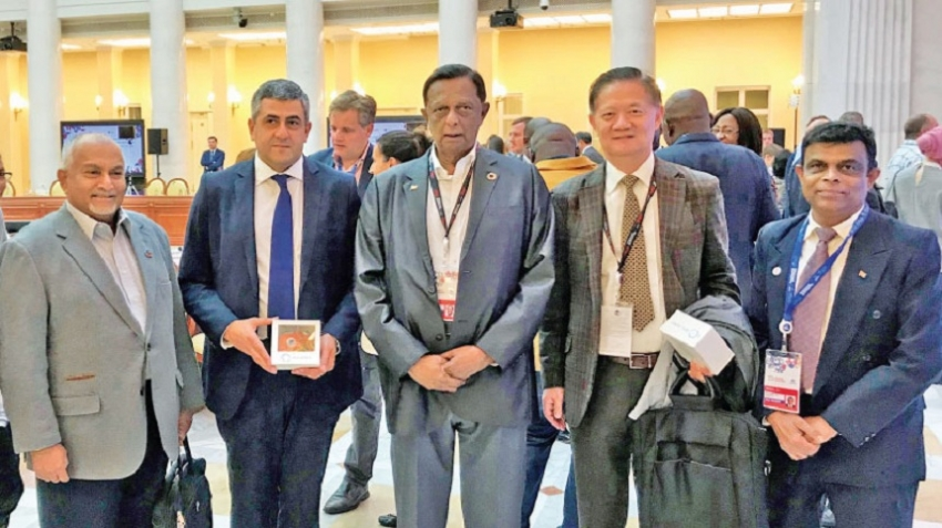 UNWTO General Assembly renews commitment to sustainable tourism