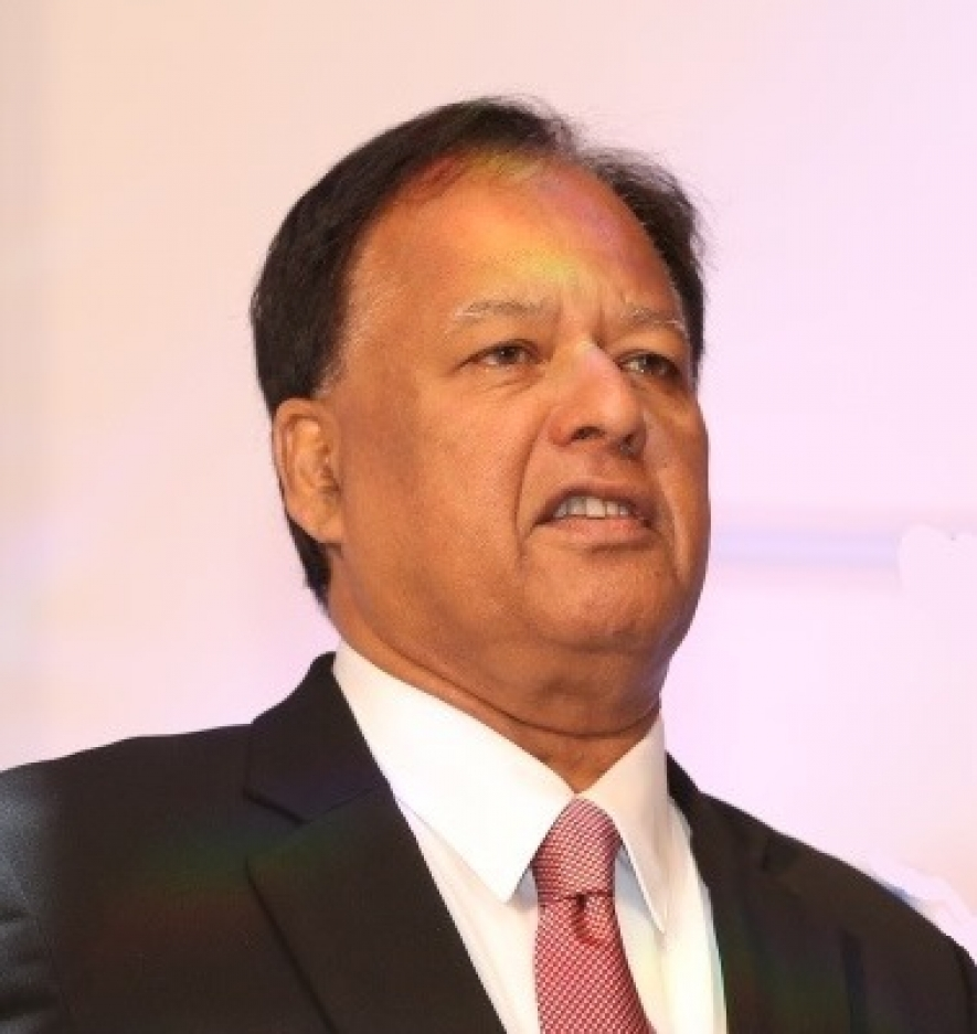 No financial crisis in People's Bank – Minister Amunugama