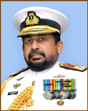 President appoints new Chief of Defence Staff