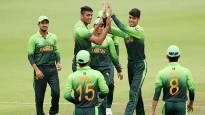 Pakistani U-19 team to tour Sri Lanka