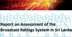 Broadcast Ratings Assessment Report launches today