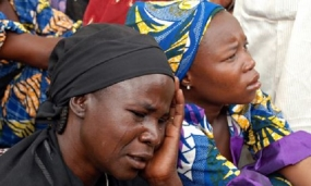 GoSL condemns the abduction of girls in Nigeria by Boko Haram terrorists