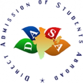 Direct Admission of Students Abroad (DASA) 2014-15
