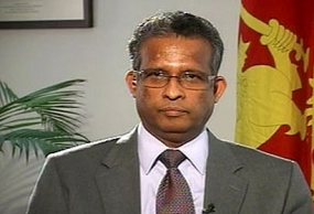 Ambassador Kariyawasam assumes duties as Sri Lanka's Envoy in US