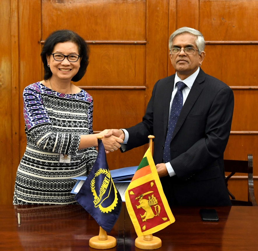 USD 75 Mn Assistance from ADB for SME Credit Project