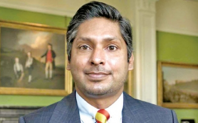 Kumar Sangakkara nominated as next MCC president