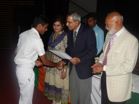 Scholarship to 83  Sri Lankan Students including 12  Journalists