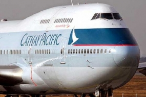 Cathay Pacific to cease operations to Karachi
