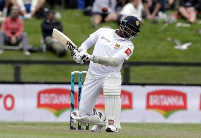 Sri Lanka 88-4 at stumps on day 1, 2nd test today