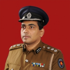 Police Curfew in Aluthgama