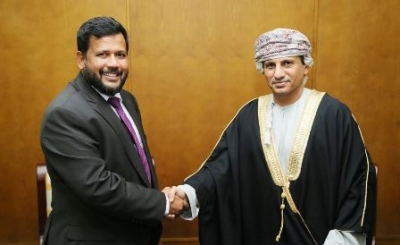 Sohar free Port opens doors for Sri Lankan exports