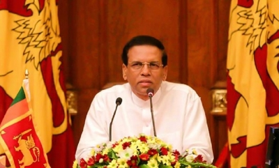 President to bring amendments to 19A