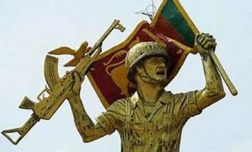 Army to reforest Wilpattu tomorrow to mark  War Heroes' Day