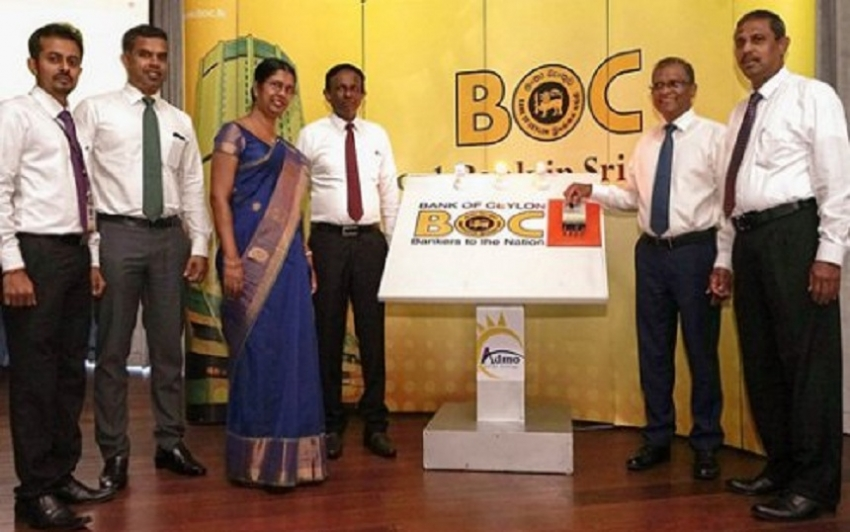 BOC provides 1 MW to the national grid