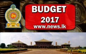 Budget Speech today