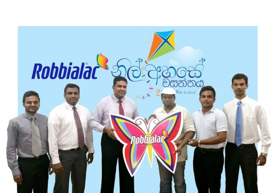 National Kite Festival 2015 on Sept.12, 13