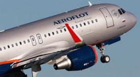 Aeroflot to resume Colombo flights