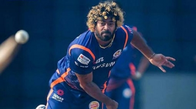 Malinga cleared to play IPL