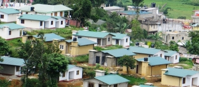 Gamata Geyak - Ratata Hetak' housing program PM inaugurates today