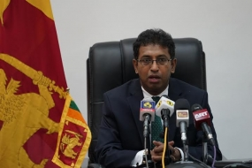 Dep. Foreign Minister Dr. Harsha to focus on Economic Diplomacy