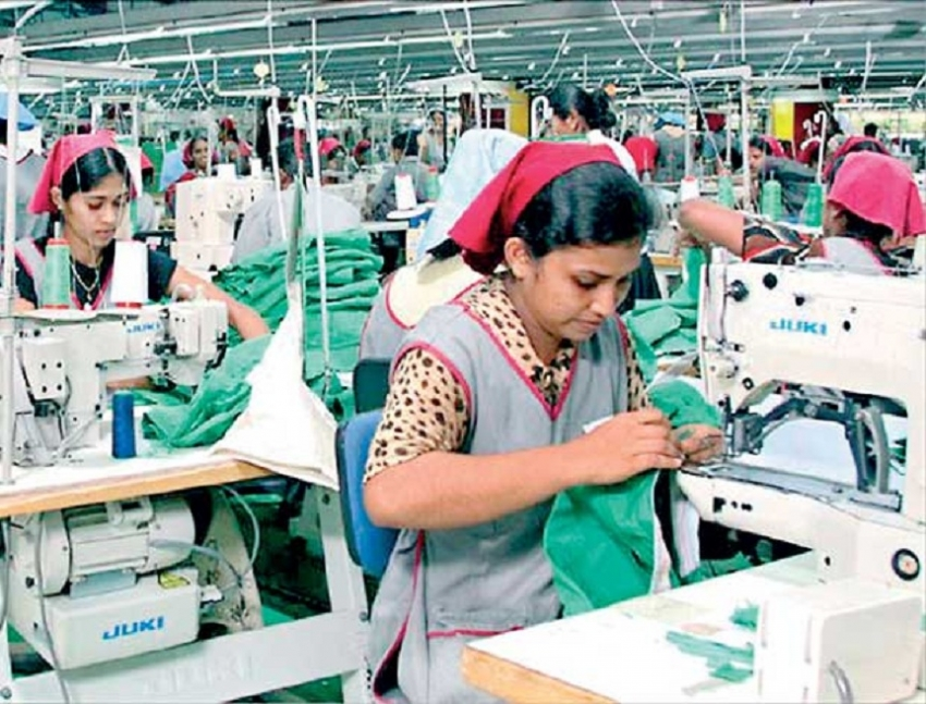 Apparel industry confident of surpassing revenue targets