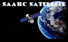 Sri Lanka to sign agreement with India on the SAARC satellite