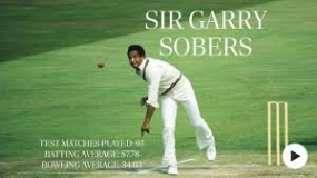 Sir Garry Sobers to arrive in SL to attend second Test with West Indies