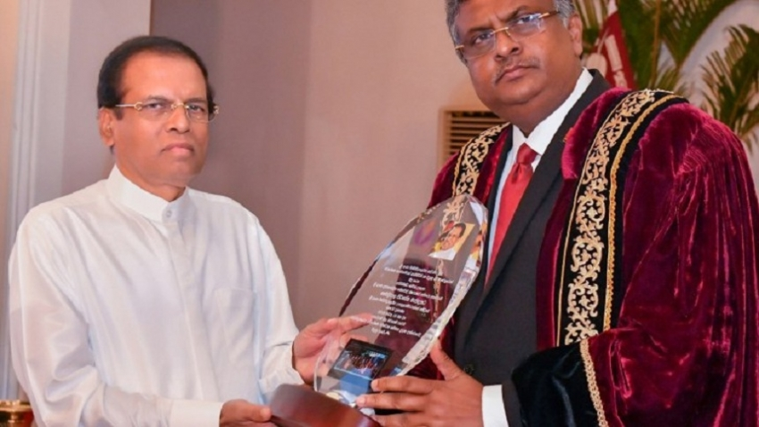 CVCD Awards Ceremony under President's patronage