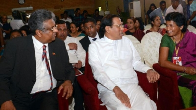 President inaugurates 'Vedasa' Medical Exhibition