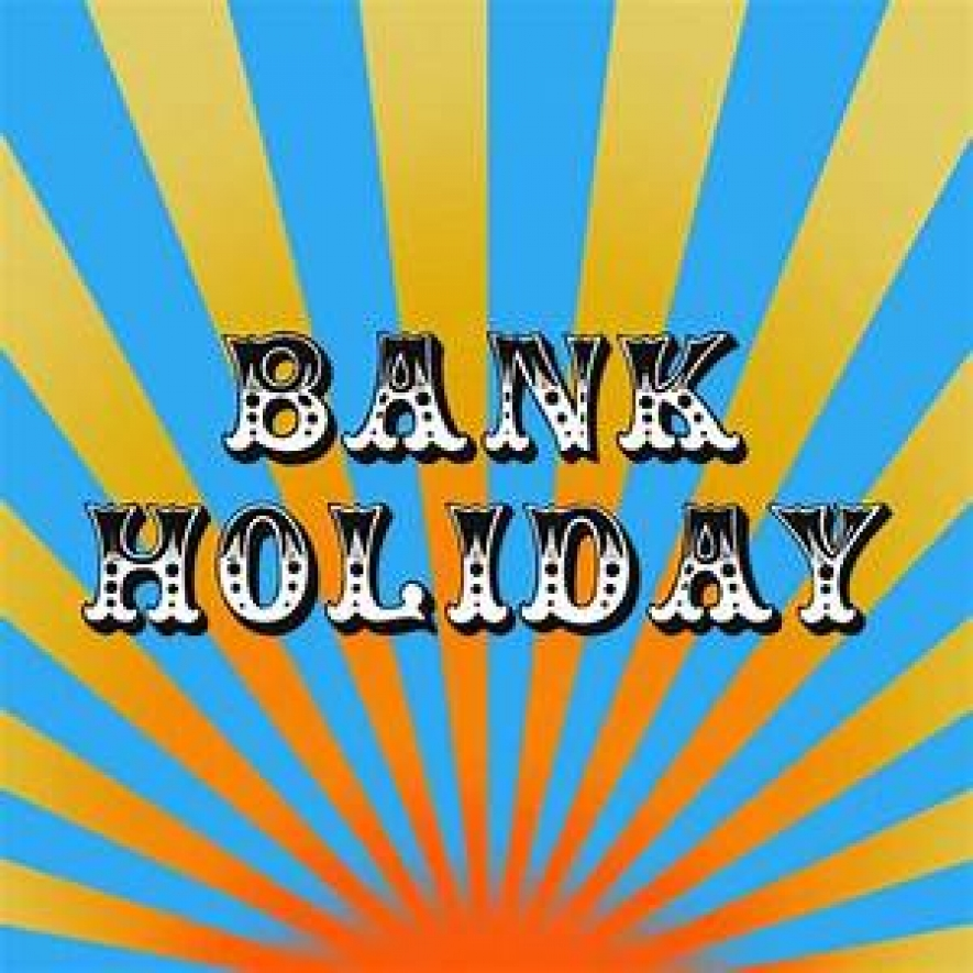 Three more bank holidays in 2019