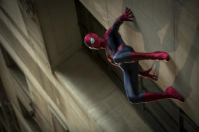 'Spider Man' arrested in New York