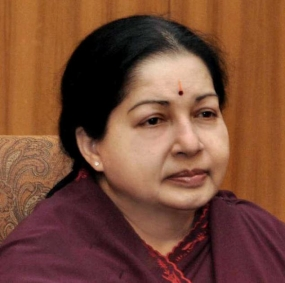 Jayalalithaa disqualified for 10 years: TN govt. issues notification