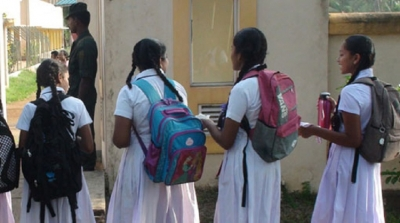 Schools in North Western Province reopened