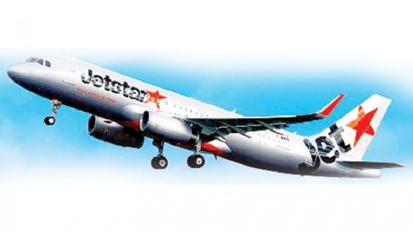 Jetstar Airways  operate to Colombo soon