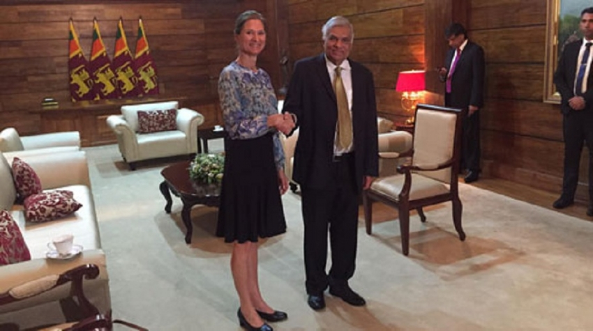 Norway to provide NOK 60 mn for demining in Sri Lanka