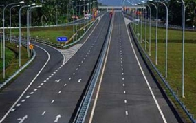 Southern Expressway grosses Rs. 105 mn during festive week