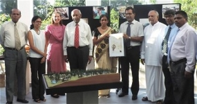 USAID project harvesting rain water in Sri Lanka garners prestigious international energy award