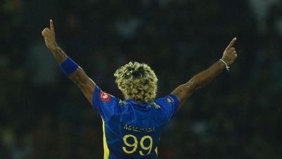 Malinga gets career-best List A bowling figures