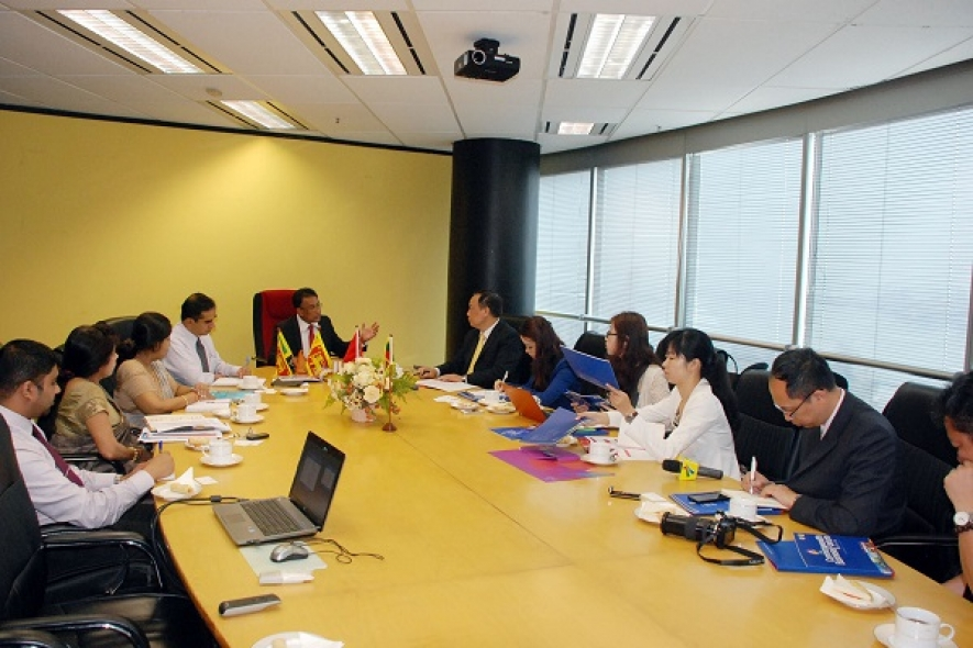 BOI hosts delegation from Guangdong Province, China's economic powerhouse
