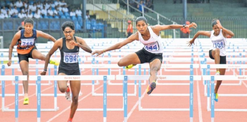 Nimali shatters seven year Sri Lanka record