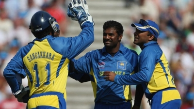 The decline of Sri Lankan cricket saddens me: Muttiah Muralitharan