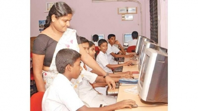 Digital education  reaches over 2,700 schools