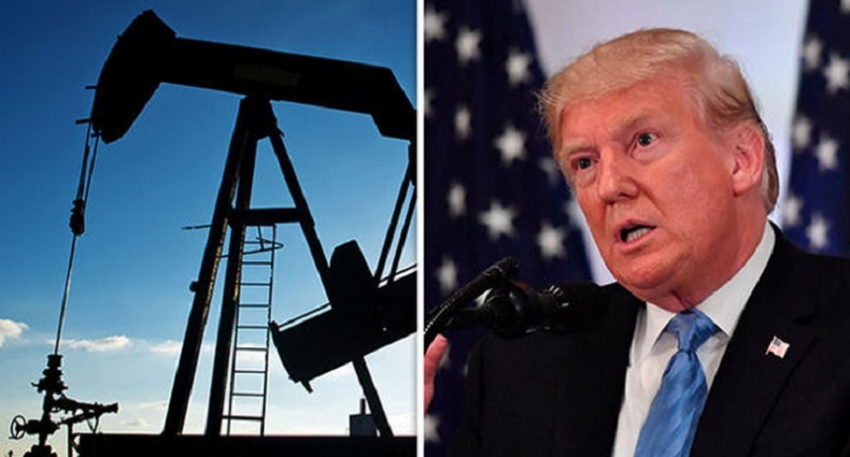 Trump strikes hard on Iran and shocks oil market