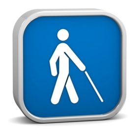 Today marks International White Cane Day