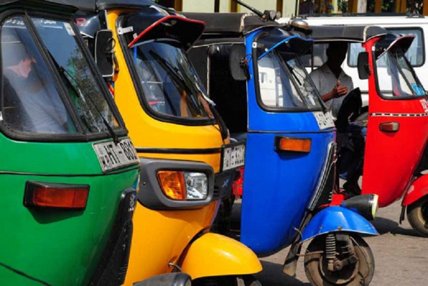 Authority to regulate three wheelers