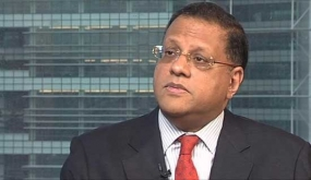 Arjuna Mahendran appointed Governor, Central Bank