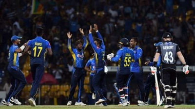 Lanka, NZ struggling with injuries ahead of final T20I